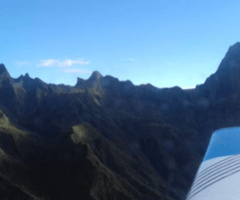 Avion tourisme 6/7 personnes
