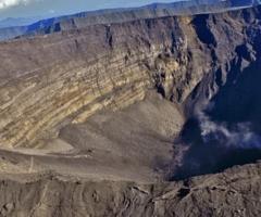 Volcan – Randonnée encadrée par Guide