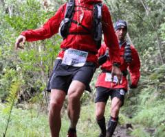 Encadrement trail – Accompagnement à la journée