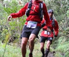 Séjour Trail encadré – 3 jours